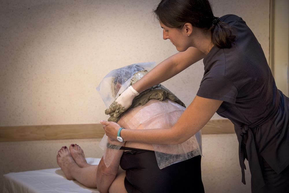Cure rhumatologie + ORL